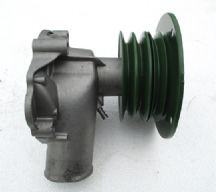 Water pump for models with air conditioning